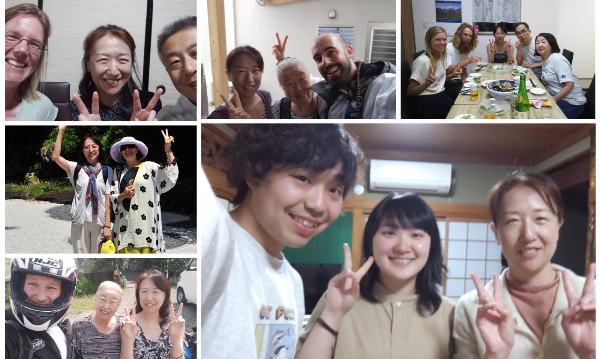 ゲストハウス(民泊) ふくちゃん Guest House fuku-chan